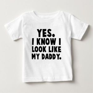 Other - I loook like daddy